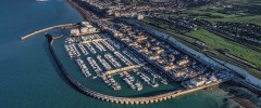 Brighton New and Used Boat Show 2017 - Ancasta Events
