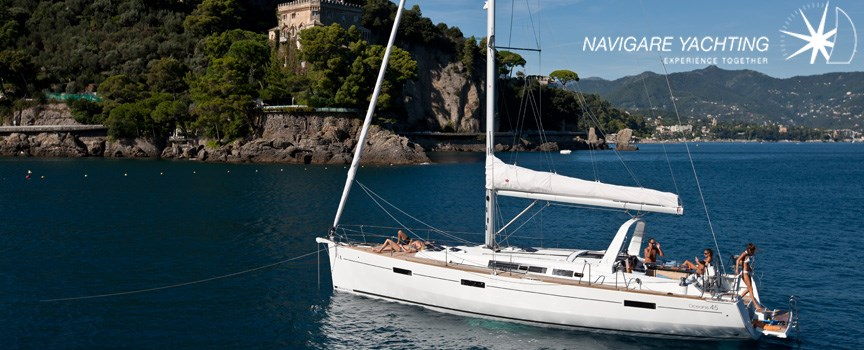 Navigare Yachting - Ancasta