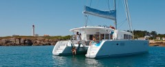 Navigare Yachting - Investment - Ancasta