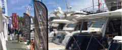 Palma Boat Show - Ancasta