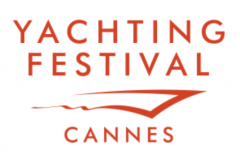 Cannes Yachting Festival Logo