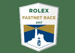 Rolex Fastnet Race Logo 2017