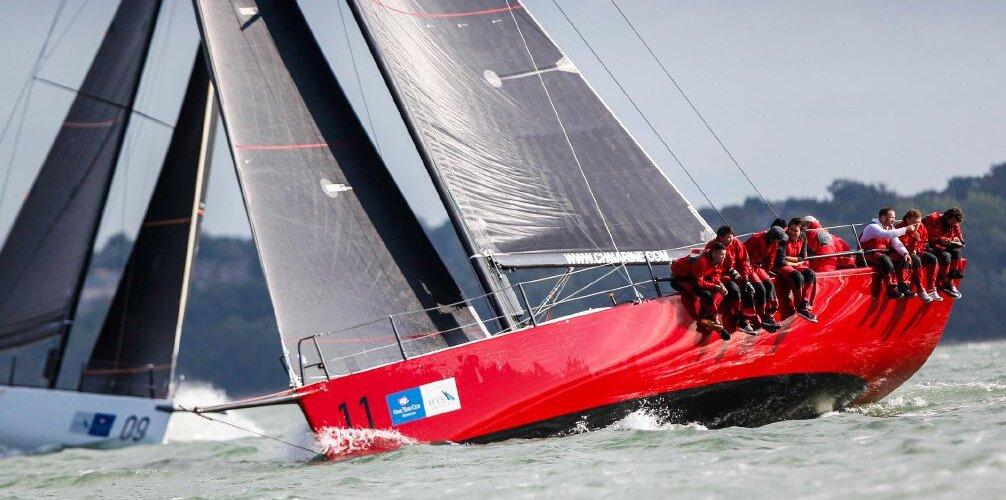 race-yachts