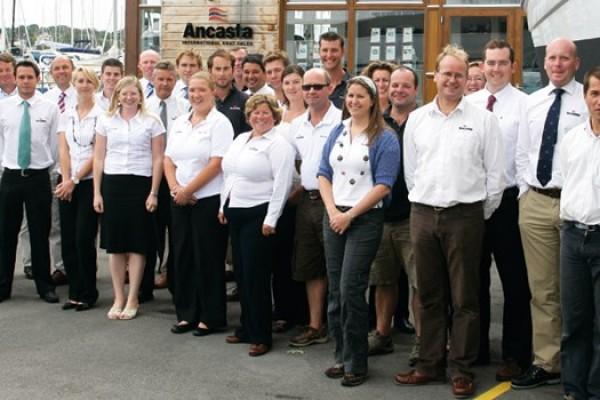 Ancasta Team