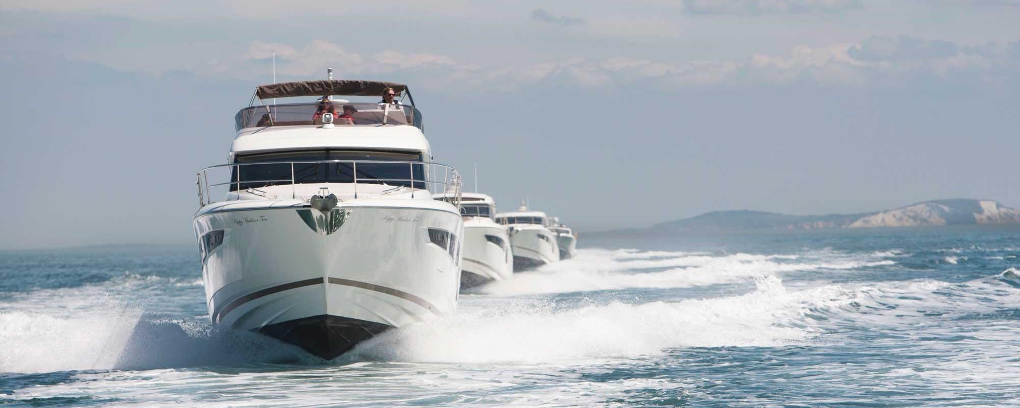 Motor Boat Club