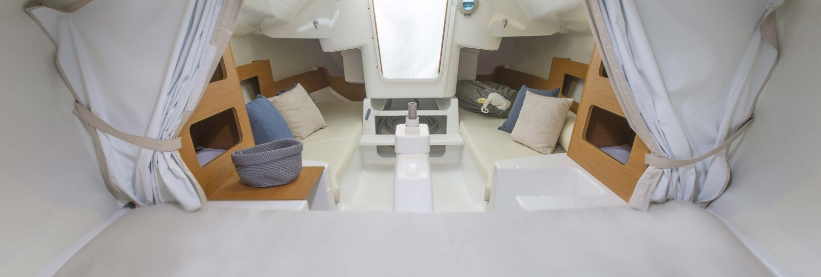 Beneteau First 20 Cabin