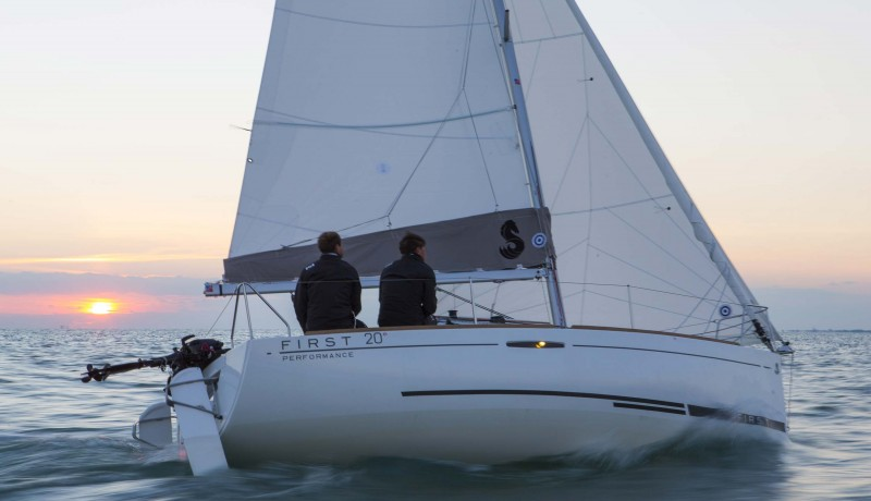 Beneteau Sail  20