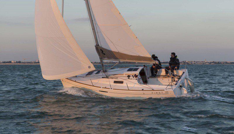 Beneteau Sail  25