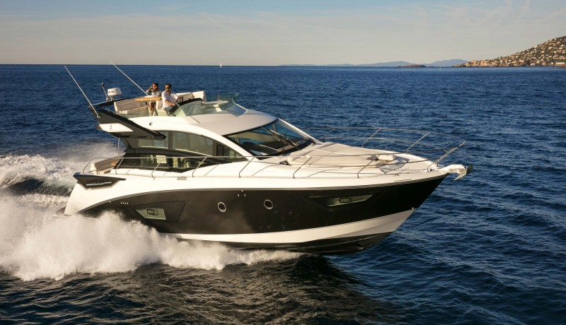 Beneteau Power  50 Sportfly