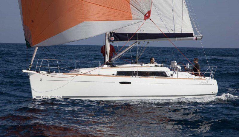 Beneteau Sail  31