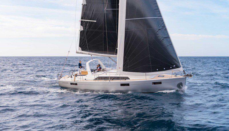 Beneteau Sail  41.1