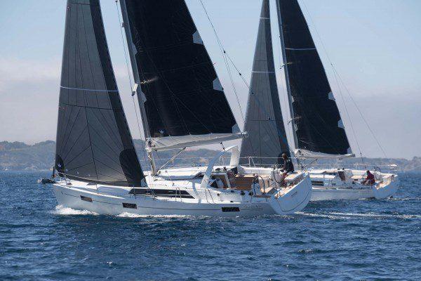 Beneteau Sailing Yachts