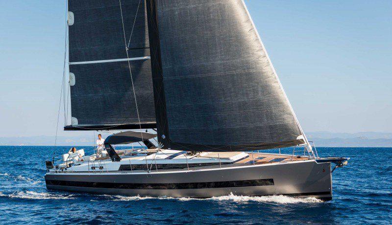 Beneteau Oceanis Yacht Range