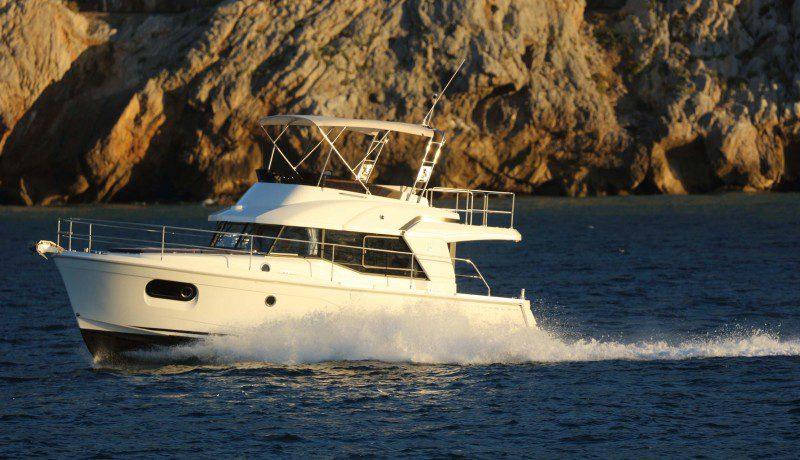 Beneteau Swift Trawler Range
