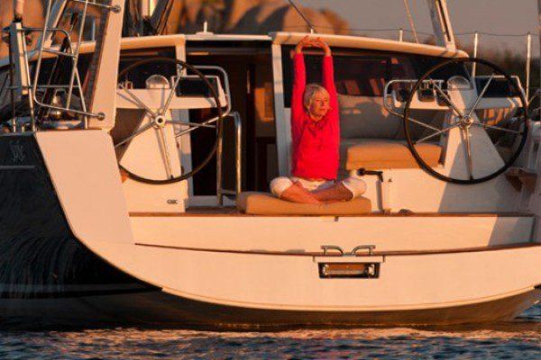 Marine Insurance - Beneteau Sense - Ancasta