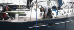 Marine Valeting Services - Ancasta