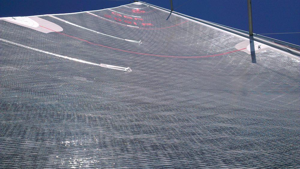 Maximum Sail Power - Upwind Trimming Tips - Ancasta