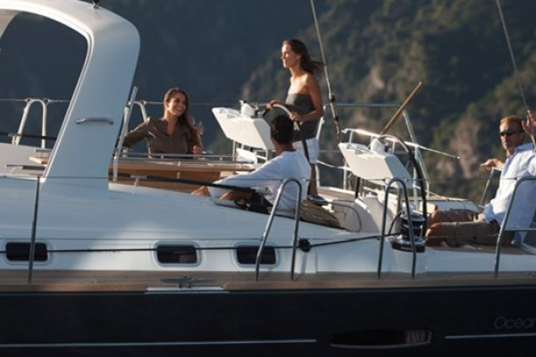 New Boat Sales - Ancasta