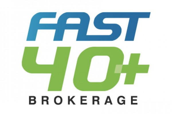 Fast 40+ Official Brokerage Partner - Ancasta