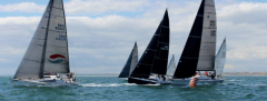 Cruising Racing Guide - How To Get Good Race Starts - Ancasta