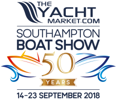 Southampton Boat show 2018