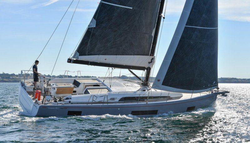 Beneteau Sail  46.1