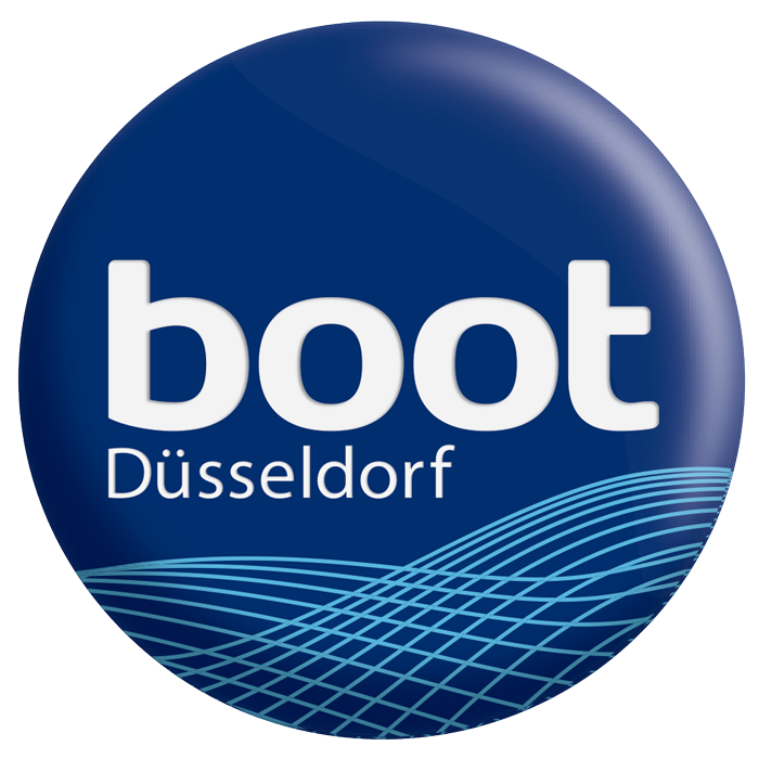 Dusseldorf Boat Show Logo