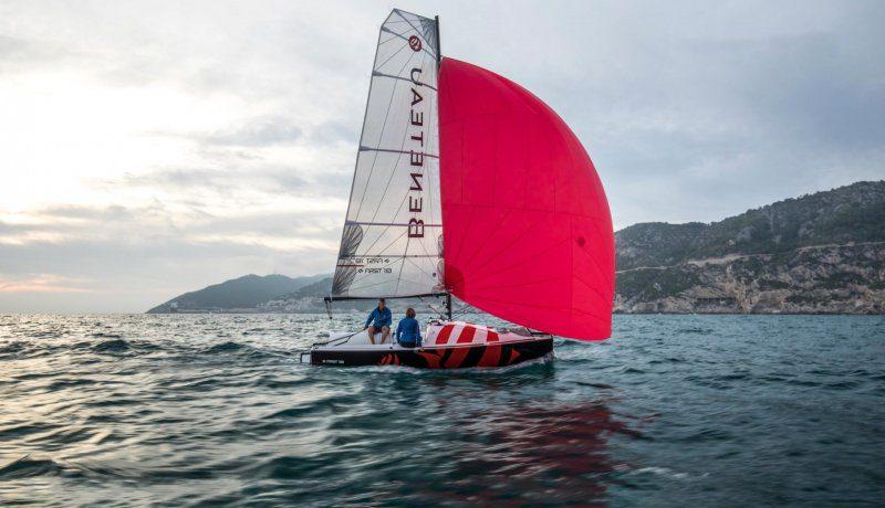Beneteau Sail  18