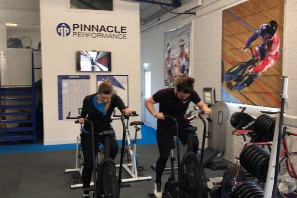 Fitness For Sailing - Pinnacle Performance - Ancasta