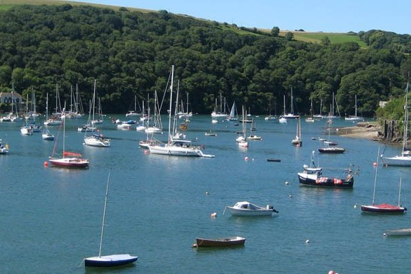 River Yealm - Cruising Guide - Plymouth - Ancasta