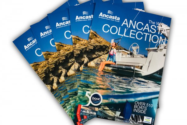 Ancasta Winter Collection 18