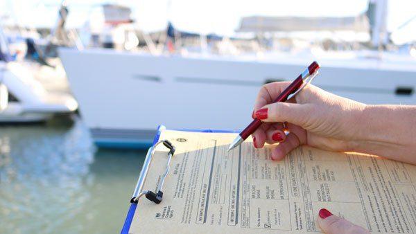 Free paperwork check