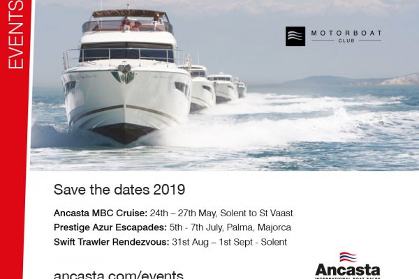 Ancasta Motorboat Club 2019