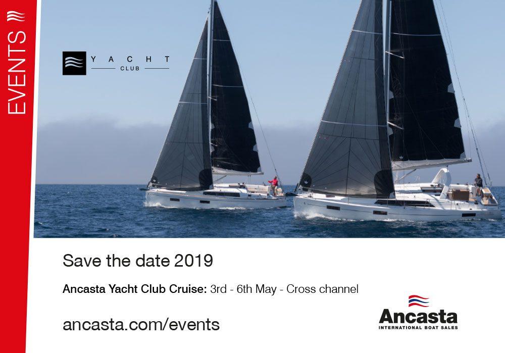 Ancasta Yacht Club 2019