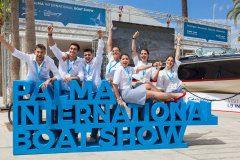 36th Palma International Boat Show 2019