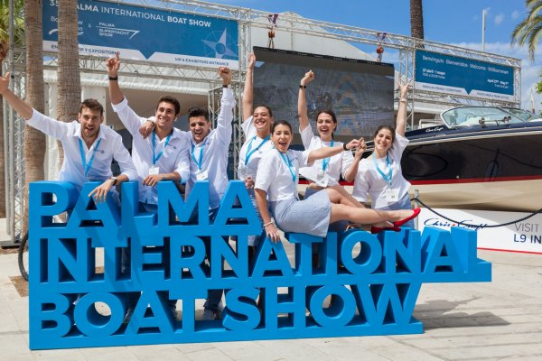 36th Palma International Boat Show 2019