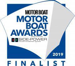 Motorboat awards