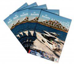 Ancasta Collection Magazine issue 19