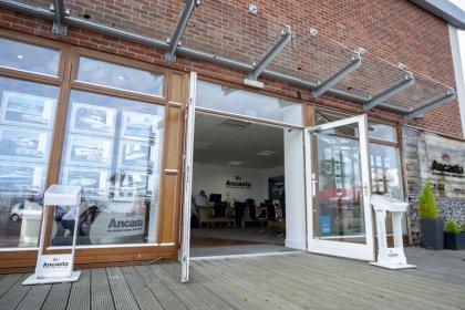 Port Hamble Office
