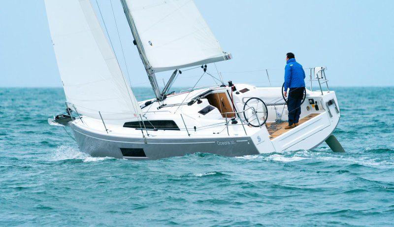 Beneteau Sail  30.1