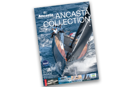ancasta collection issue 21