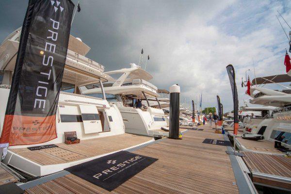British Motor Boat Show 2019