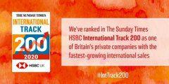 Int Track 200