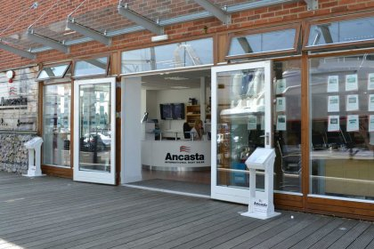 Ancasta Hamble office