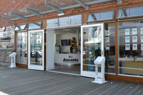 Ancasta Hamble office