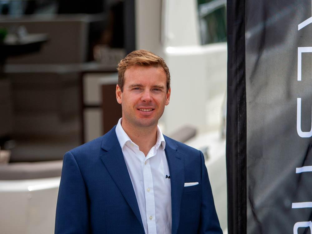 Prestige Yachts Brand Manager