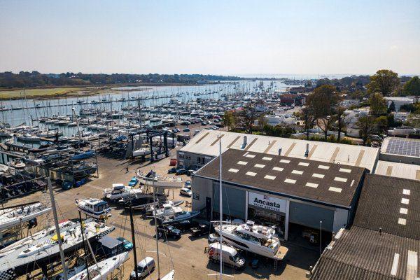 Ancasta Yacht Services