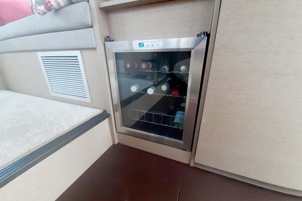 prestige 420 Wine Cooler