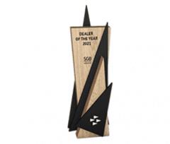 Prestige Award - Best UK Sales